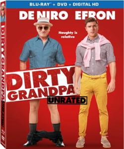 DirtyGrandpa