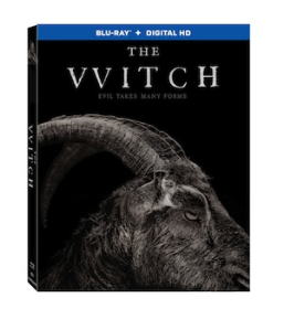 thewitch