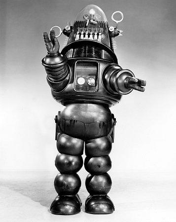 RobbytheRobot