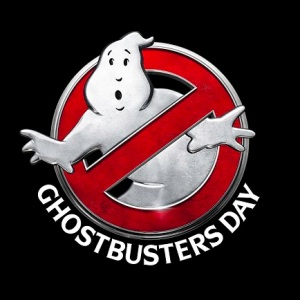 ghostbustersday