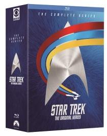 Star Trek Original Series Box Set