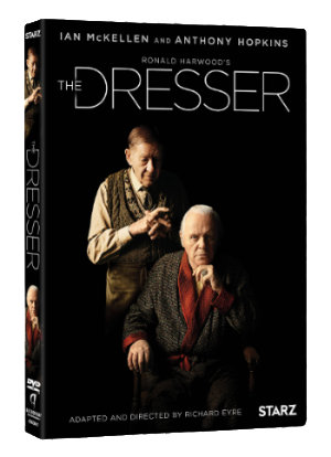 TheDresser