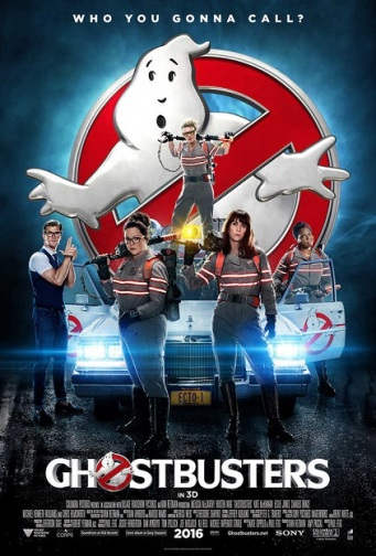 Ghostbusters (1)