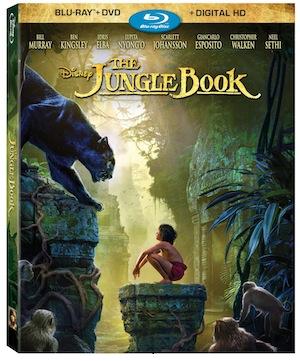 TheJungleBook