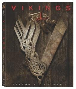 VikingsSeason4Volume1