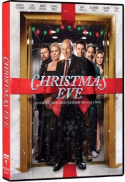 Christmas Eve Arrives on DVD November 1 | The Nerds Templar