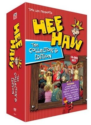 HeeHawTheCollectorsEdition
