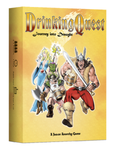 drinkingquest