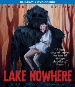 lakenowhere