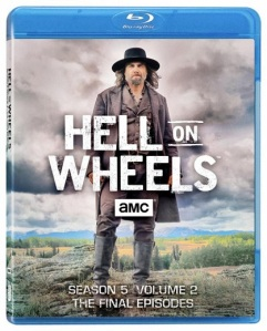 HellonWheelsSeason5Vol2