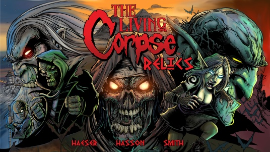 living-corpse