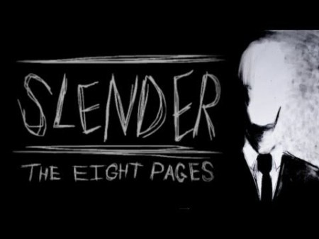 slenderthe8pages