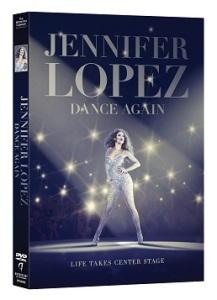JenniferLopezDanceAgain