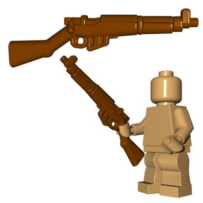 british-rifle