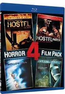 horror4pack