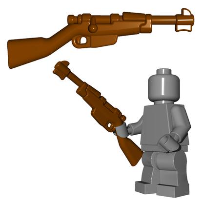 italian-rifle