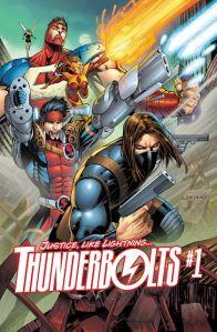 thunderbolts