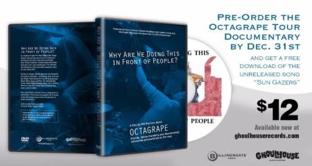octagrape