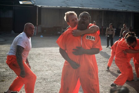 prisonfight