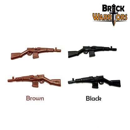 soviet-rifles