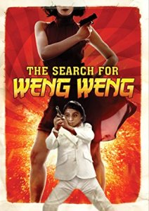thesearchforwengweng