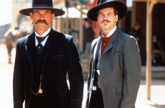 Image result for tombstone film doc holliday