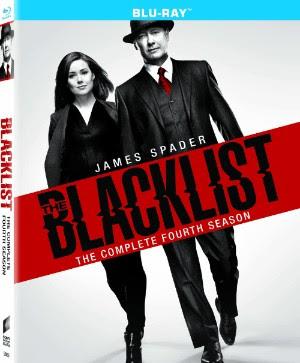 The Blacklist Season Four Debuts On Blu Ray Dvd August 15